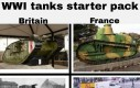 Legendarne czołgi