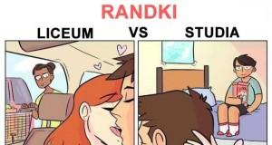 Liceum vs studia