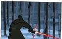 Ciężki los ciemnej strony mocy