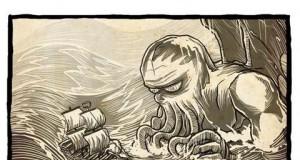 Na wzburzonym morzu