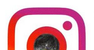Nowe logo Instagrama
