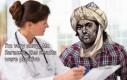Straszna choroba