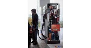 Zła praca - stacja paliw