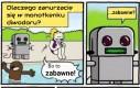 Biedny robot