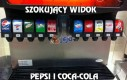 Pepsi i Coca-Cola razem