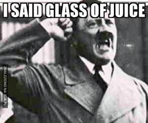 Nie zrozumieli Adolfa