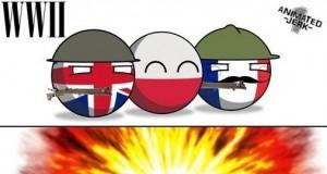 Polandball, i co narobiłeś?