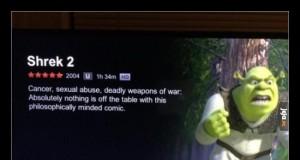 Trochę inaczej zapamiętałem ten film