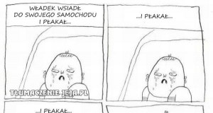 Biedny Władziu...