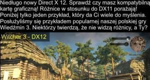 Nowy DX12