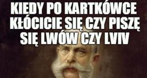 Lwów jest polski!