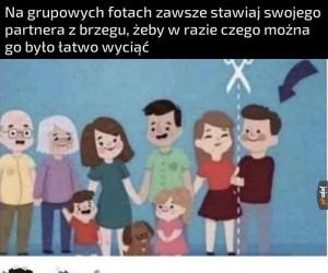 Przezorna babcia
