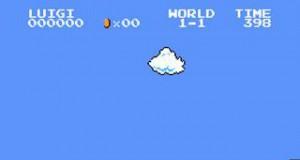 Kiedy nikt mi nie powie, że Mario już tędy przechodził