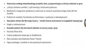 Edycja specjalna Dying Light kosztuje blisko 1,5 miliona złotych