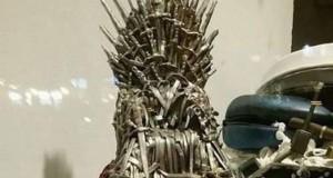 Tort dla miłośnika Gry o tron