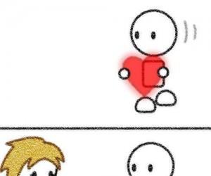 W poszukiwaniu miłości