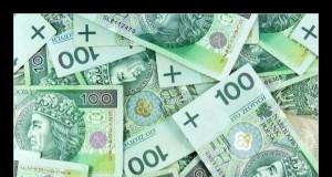 Pieniądze szczęścia nie dają,