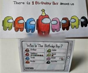 Idealna kartka urodzinowa nie istni...