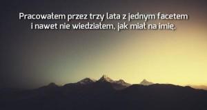 Cytaty Rona Swansona na motywacyjnym tle