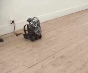 Samobójstwo robota