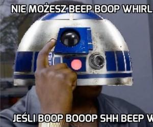 Beep beep bop