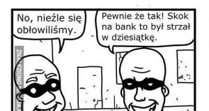 Kryjówka złodziei
