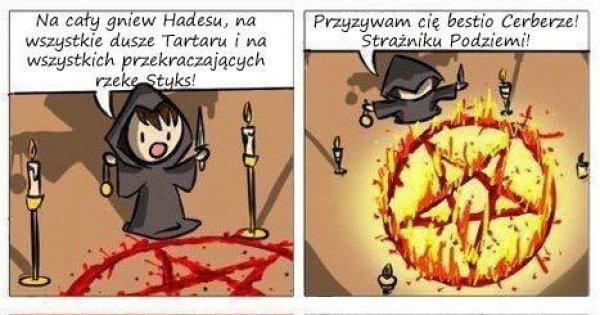 Memy i Obrazki na Jeja.pl - Użytkownik Mroczny_piewca