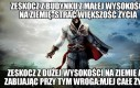 Logika Assassin's Creed