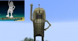 Sztuka Minecrafta