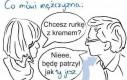 Co mówi mężczyzna, a co słyszy kobieta?