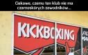 KKK Boxing - oglądałbym
