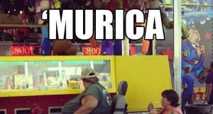 'Murica!