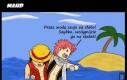 Właśnie dlatego nie miesza się Fairy Tail i One Piece!
