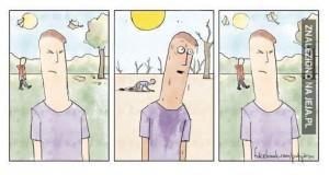 Lato jak się patrzy