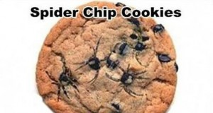 Szatański pomysł na ciastka