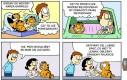Ostatnia część przygód Garfielda