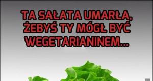 P*eprzeni wegetarianie!