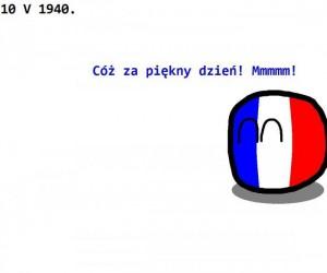 Kampania Francuska w skrócie