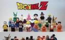 Niesamowite klocki Lego