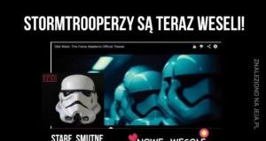 Nowe Gwiezdne Wojny w oczach internetu