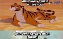 Animowany tygrys 20 lat później