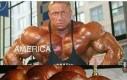 Ameryka vs Polska