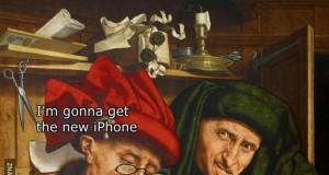 Kupię sobie iPhona