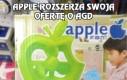 Apple rozszerza swoją ofertę o AGD