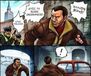 GTA Poland