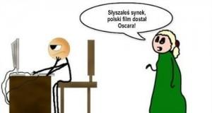 Polski film dostał Oscara
