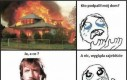 Kto podpalił mój dom?