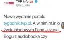 TVP ponownie zaskakuje