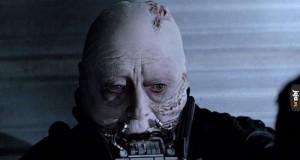 Awww, Vader...