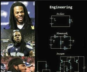 Zostań inżynierem, mówili...